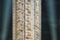 PARK POINT RESIDENCES - (AYALA LAND)