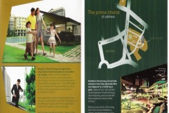 Sedona Parc | The New Oasis of Cebu - (AYALA LAND)