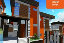 88 Brookside Residences  San Roque, Talisay City, Cebu