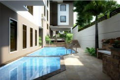 The Courtyards at Brookridge - PrimaryHomes P3.8M - Banawa