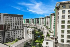 For Sale Soltana Nature Residences Tower 1 - Taft Property