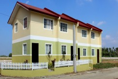 Affordable Townhouse- Borland- Mexico, Pampanga