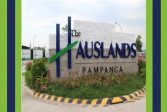 Eve Model - Hausland - P 1.8 M - Mexico Pampanga