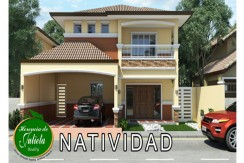 Herencia de Julieta 2  House & Lot Mabalacat Pampanga
