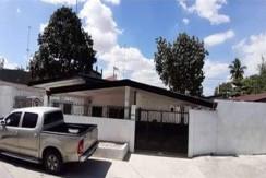 House & Lot- P-4.5M- Balibago Angeles City Pampanga