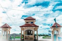 Solana Frontera - 3 M, Magalang, Pampanga