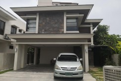 For Rent at Paradise Village Cebu