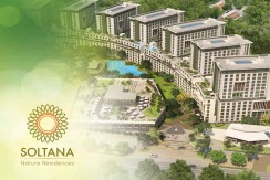 Soltana Nature Tower 1 - Taft Property - P3.1M-P7M - Basak Mactan