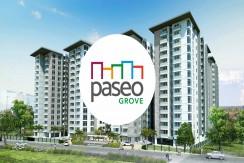 Paseo Grove - Priland - P1.8M-P5.2M - Humay-Humay Lapu-Lapu City