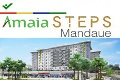 Amaia Steps Mandaue - Amaia Southern -P2.9M - P4.43M - Prari