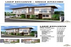Bay-ang Ridge Subdivision - Duros Land -  Sta. Cruz, Liloan, Cebu