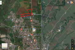 2.1 Hec. Lot For Sale in Ormoc City along National  Highway