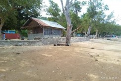Beach Lot for Sale in Barili, Cebu