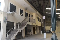 Warehouse & Office Bldg For Sale in Talisay City, Cebu
