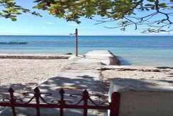 Beach Resort for Sale in Oslob, Cebu