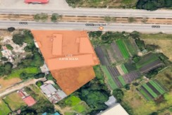 Prime Lot for Sale along South Coastal Road in Talisay City