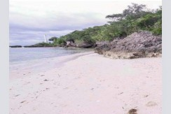 Beach Resort for Sale in Camotes Island