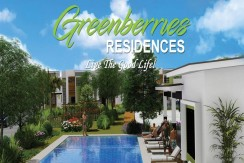 Greenberries Residences - Sunberry Homes - P2.7M-P4.2M- Baliwagan