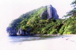 Beach Lot for Sale in El Nido, Palawan