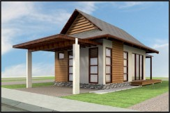 Aduna Beach Villas - MLD Dream Builder - P12.5M-P5-4M - Dana