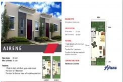 Bria Homes Dumaguete - Bria Homes - P477K-P1.3M - Dumaguete