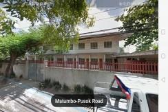 Apartment for Sale in Pusok Matumbo, Lapu-Lapu City