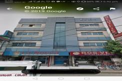 4 Storeys Commercial Building in Punta Princesa, Cebu City