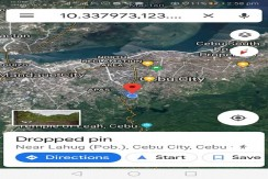 Lot for Sale in Nivel Hills Cebu City