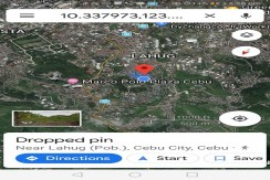 Lot for Sale in Nivel Hills Cebu City, Cebu