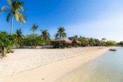 Beach for Sale in Olango Island Cebu