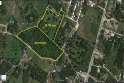 Lot for Sale in Magay, Compostela, Cebu