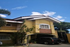 House and Lot for Sale in Guadalupe Cebu