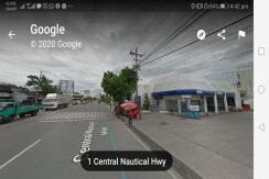 Commercial Lot for Sale in Mandaue City, Cebu