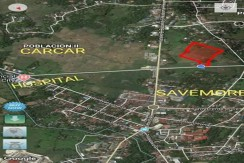 Commercial Property for Sale in Carcar City, Cebu