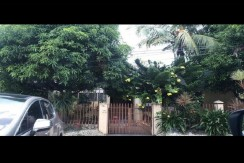 Lot for Sale in Sto Nino Village