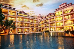 For Sale Coral Points Garden Condominium in Mactan