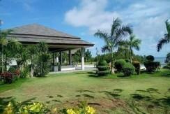 House and Lot  Aduna Beach Villa  in Danao City, Cebu