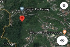 Lot for Sale in Busay, Cebu City