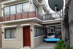House and Lot for Sale in Canduman, Mandaue City
