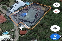 House and Lot for sale Sunny Hills Subdivision Talamban