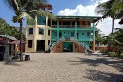 3 Storey Bldg Beach Front for Sale in Toledo City Cebu