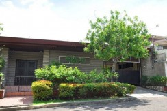 House and Lot for Sale in Paradise Village, Banilad Cebu City