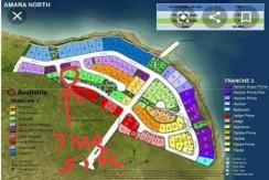 Lot For Sale in Amara Cebu Premier at Liloan, Cebu