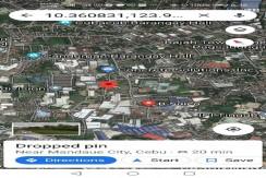 Lot for Sale in Tingub Mandaue City, Cebu