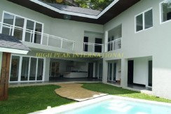 House and Lot for Sale in  Maria Luisa Estate Cebu City