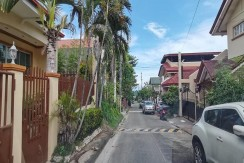 Lot for Sale in Pardo Newtown Subdivision