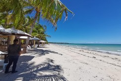Lot for Sale in Sta Fe Bantayan Island