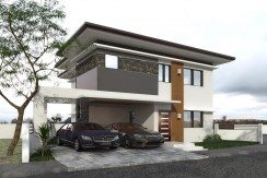 House and Lot For Sale Corona del Mar Subdivision Talisay Cebu