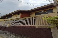 Dormitory Building at Ramos Area Cebu City