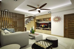 Countryville Residences House and Lot for Sale in Canduman